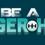 Be a Hunger Hero logo
